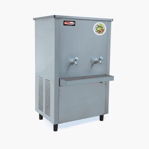 steel water cooler 150 ltr