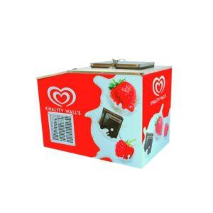 Glycol freezer 110 ltr