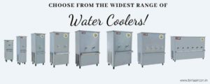 How to choose the right water cooler model