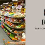 Convert retail space to a supermarket